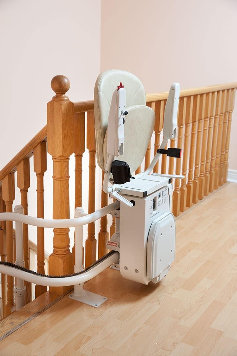Stc p tu silla salvaescaleras al mejor precio for Silla salvaescaleras