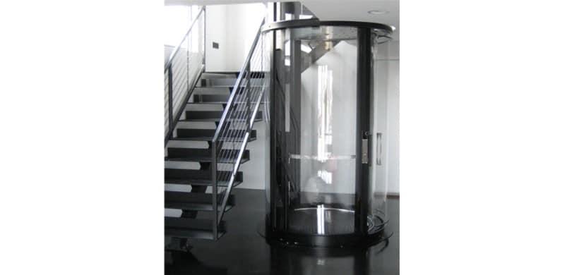 Soluciones para salvar escaleras en multielevaci n for Soluciones para escaleras