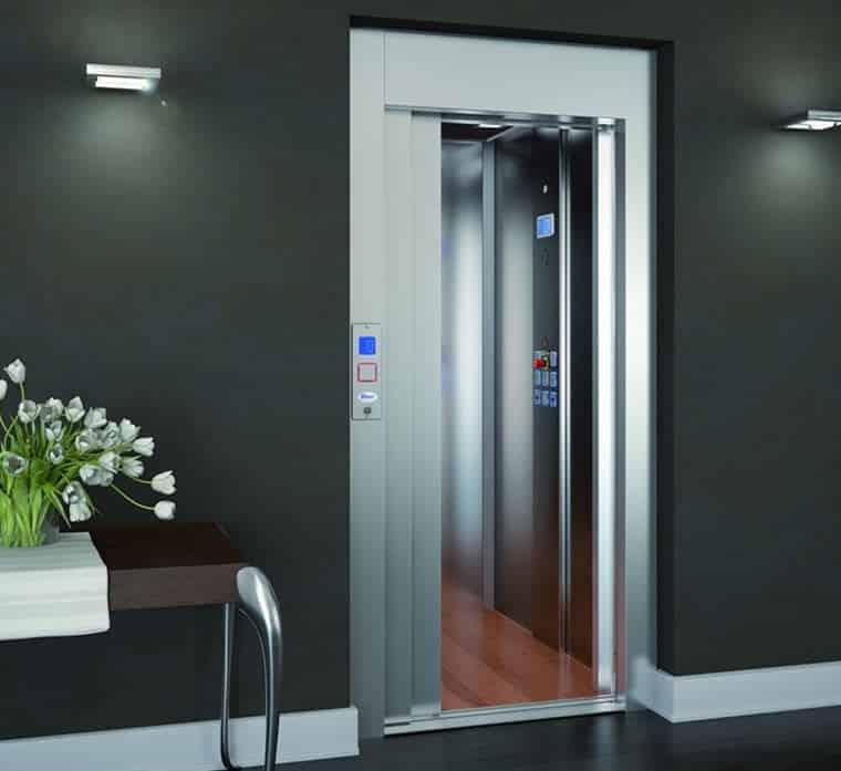 Presupuesto para ascensor de 4 plantas multielevaci n - Precio instalacion ascensor ...