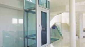 elevadores unifamiliares