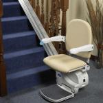 plataformas y sillas salvaescaleras desde un precio de 1999€
