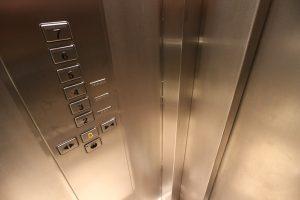 elevador doméstico