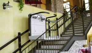 plataformas y sillas salvaescaleras precios