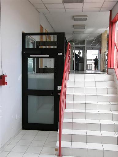 Plataforma elevadora EVP-28