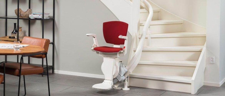 Precio de sillas salvaescaleras - stc-air-00